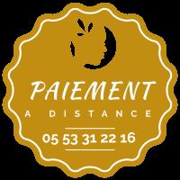paiement a distance 1